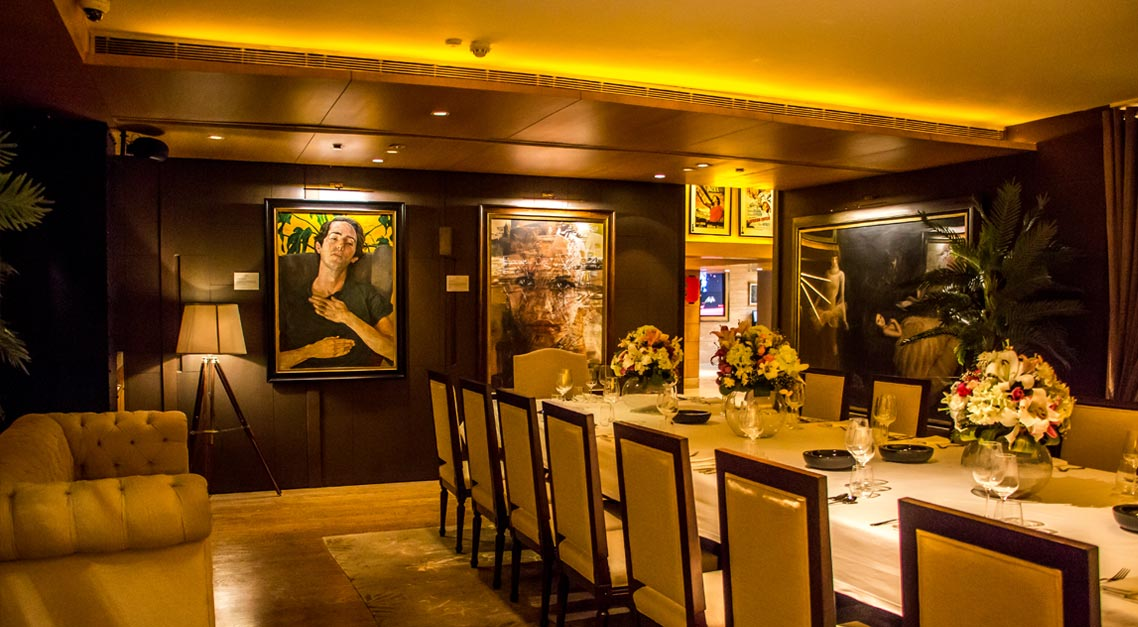 the gallery for home-delhi